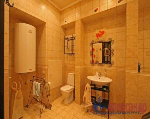 4-комнатная квартира (176м2) на продажу по адресу Кутузова наб., 18— фото 9 из 11