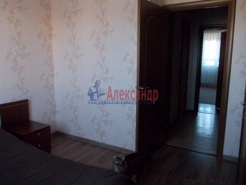 3-комнатная квартира (80м2) на продажу по адресу Авиаконструкторов пр., 39— фото 5 из 19