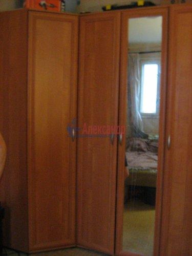 Комната в 3-комнатной квартире (60м2) на продажу по адресу Сикейроса ул., 6— фото 7 из 19