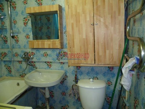 2-комнатная квартира (42м2) на продажу по адресу Ланское шос., 12— фото 8 из 11