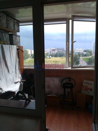 1-комнатная квартира (46м2) на продажу по адресу Науки пр., 17— фото 17 из 21