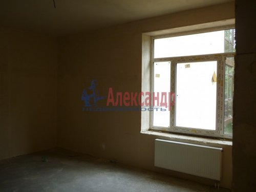 2-комнатная квартира (66м2) на продажу по адресу Всеволожск г., Колтушское шос., 94— фото 9 из 17