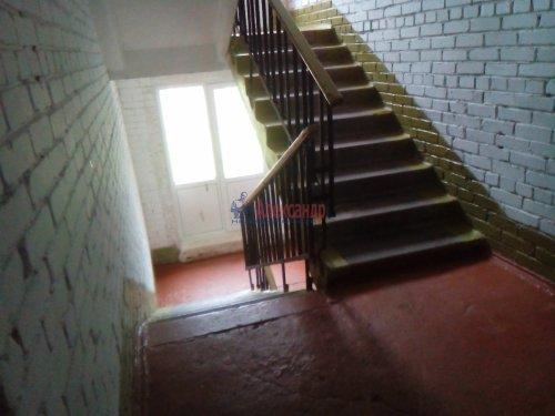 2-комнатная квартира (52м2) на продажу по адресу Старая Ладога село, Советская ул., 17— фото 4 из 7