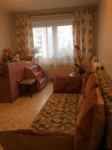 1-комнатная квартира (40м2) на продажу по адресу Чудновского ул., 6— фото 13 из 13