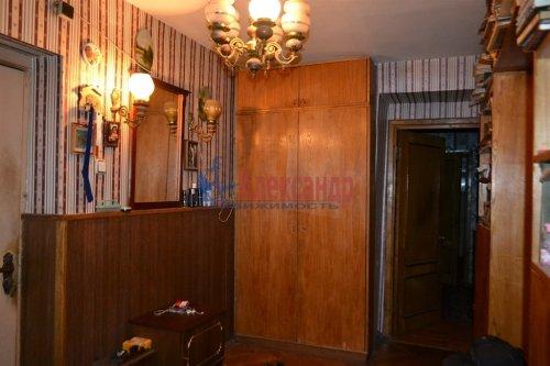 3-комнатная квартира (70м2) на продажу по адресу Художников пр., 13— фото 14 из 18