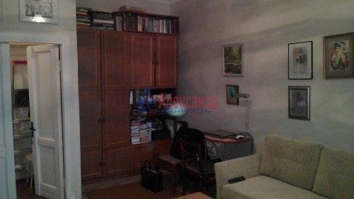 Комната в 5-комнатной квартире (121м2) на продажу по адресу Басков пер., 3— фото 4 из 16