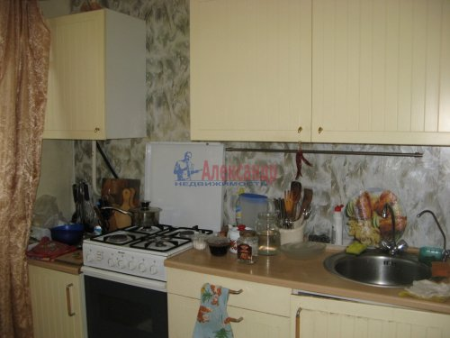 4-комнатная квартира (72м2) на продажу по адресу Лампово дер., 17— фото 5 из 6