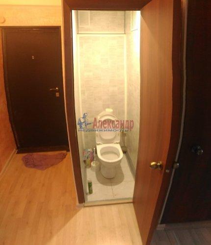 1-комнатная квартира (31м2) на продажу по адресу Карпинского ул., 22— фото 9 из 15