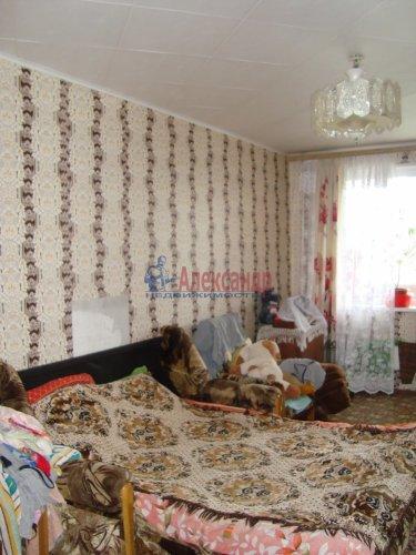 3-комнатная квартира (74м2) на продажу по адресу Серебрянский пос., 25— фото 6 из 13