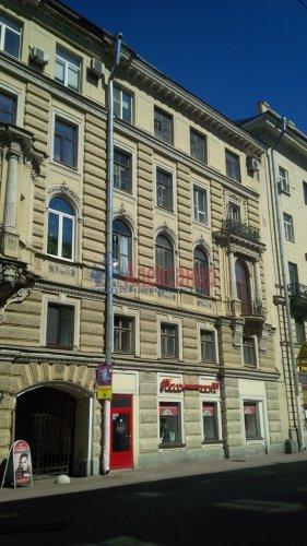 3-комнатная квартира (108м2) на продажу по адресу Финский пер., 6— фото 11 из 14