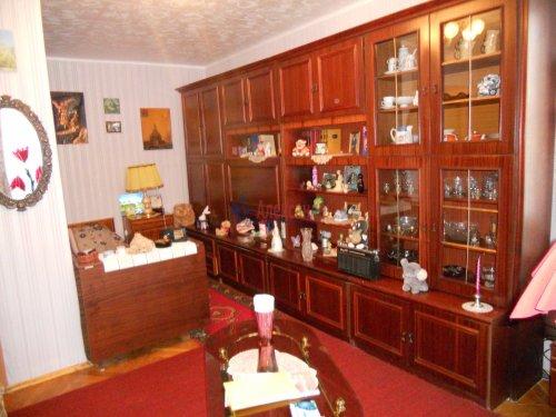 1-комнатная квартира (33м2) на продажу по адресу Красное Село г., Кингисеппское шос., 6— фото 2 из 8