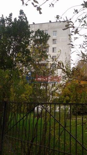 2-комнатная квартира (42м2) на продажу по адресу Трамвайный пр., 13— фото 2 из 12