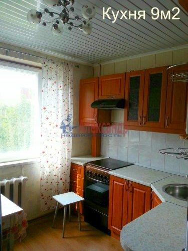 1-комнатная квартира (35м2) на продажу по адресу Выборг г., Ленинградское шос., 53б— фото 9 из 21