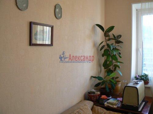 2-комнатная квартира (44м2) на продажу по адресу Стародеревенская ул., 21— фото 4 из 16