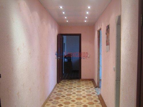 3-комнатная квартира (69м2) на продажу по адресу Рябово пос.— фото 1 из 5