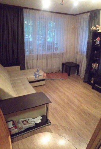 1-комнатная квартира (33м2) на продажу по адресу Белградская ул., 18— фото 1 из 5