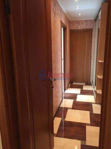 3-комнатная квартира (60м2) на продажу по адресу Бухарестская ул., 37— фото 4 из 5
