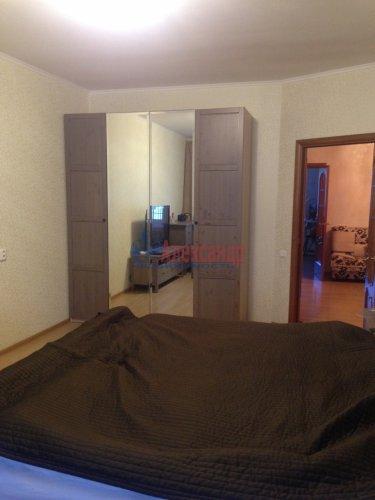 2-комнатная квартира (77м2) на продажу по адресу Кондратьевский пр., 62/3— фото 10 из 15