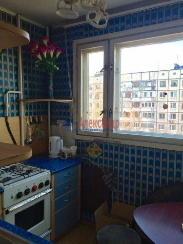 2-комнатная квартира (47м2) на продажу по адресу Придорожная аллея, 5— фото 4 из 6