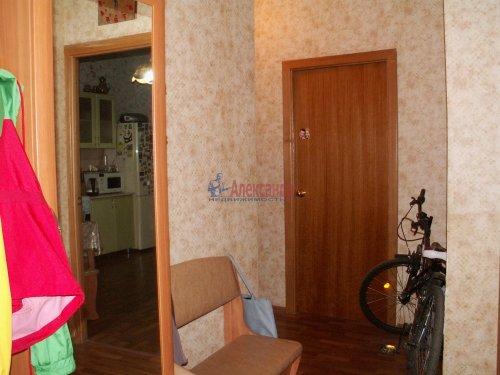 2-комнатная квартира (60м2) на продажу по адресу Доблести ул., 17— фото 20 из 21