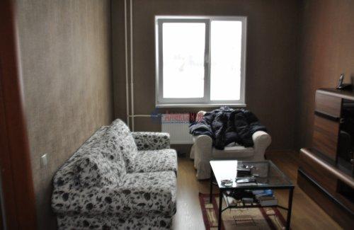 2-комнатная квартира (53м2) на продажу по адресу Петергоф г., Ропшинское шос., 3— фото 9 из 16