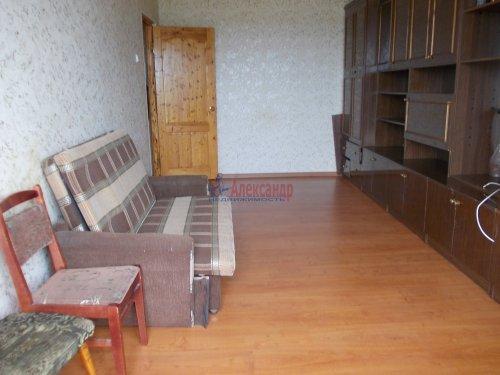 1-комнатная квартира (31м2) на продажу по адресу Оржицы дер., 25— фото 2 из 7