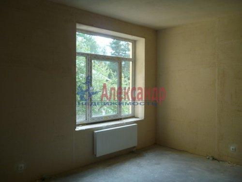 2-комнатная квартира (66м2) на продажу по адресу Всеволожск г., Колтушское шос., 94— фото 10 из 17