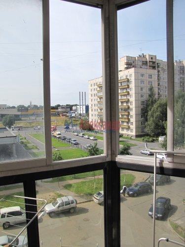 1-комнатная квартира (47м2) на продажу по адресу Асафьева ул., 3— фото 6 из 14