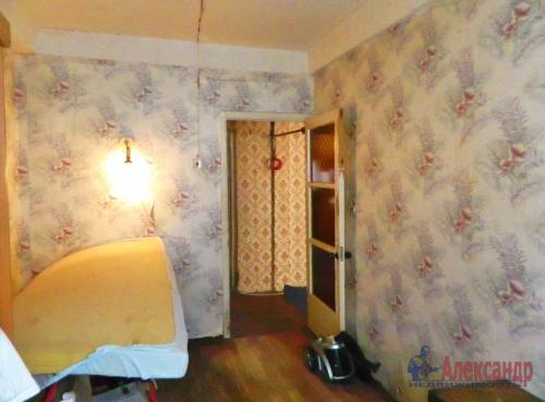 3-комнатная квартира (57м2) на продажу по адресу Лахденпохья г., Трубачева ул.— фото 7 из 21