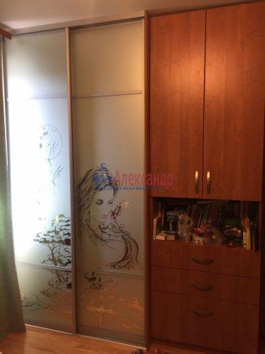 1-комнатная квартира (34м2) на продажу по адресу Энгельса пр., 129— фото 4 из 12