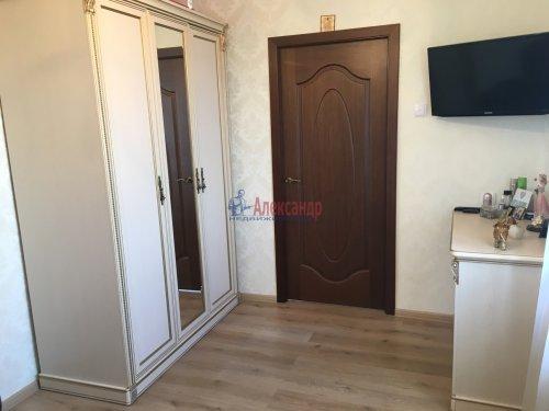 3-комнатная квартира (57м2) на продажу по адресу Раевского пр., 20— фото 7 из 31