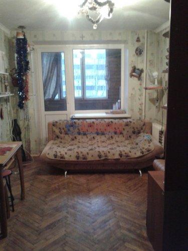 Комната в 12-комнатной квартире (142м2) на продажу по адресу Суздальский просп., 61— фото 2 из 7