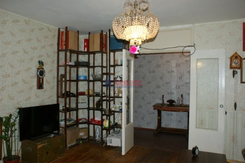 3-комнатная квартира (72м2) на продажу по адресу Сертолово г., Центральная ул., 10— фото 10 из 14