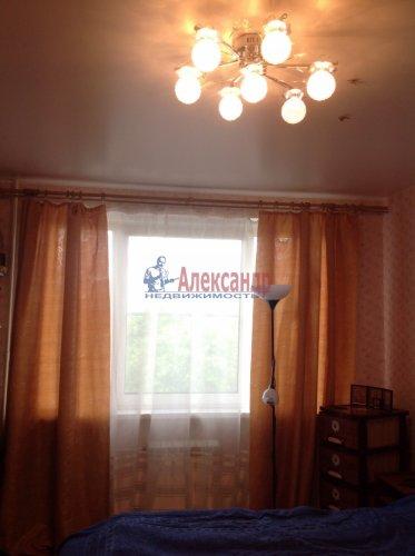 3-комнатная квартира (73м2) на продажу по адресу Селезнево пос., 17— фото 4 из 5