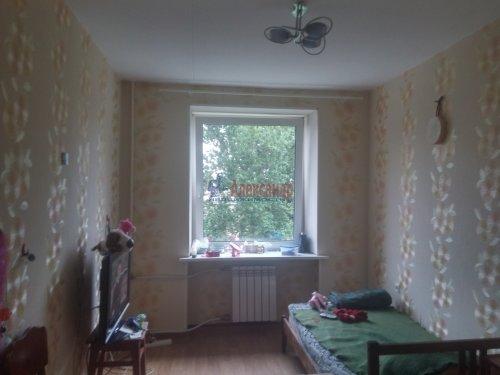 3-комнатная квартира (58м2) на продажу по адресу Ольминского ул., 14— фото 4 из 8