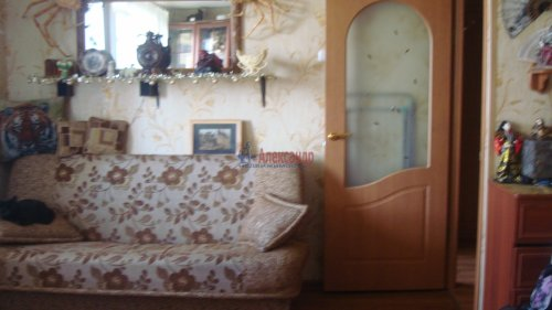 1-комнатная квартира (37м2) на продажу по адресу Маршала Жукова пр., 47— фото 3 из 13