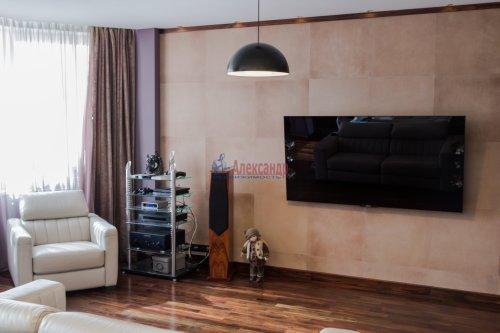 3-комнатная квартира (113м2) на продажу по адресу Выборгское шос., 15— фото 6 из 22