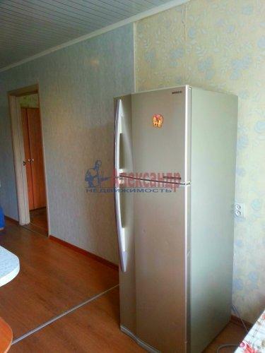 1-комнатная квартира (35м2) на продажу по адресу Выборг г., Ленинградское шос., 53б— фото 8 из 21