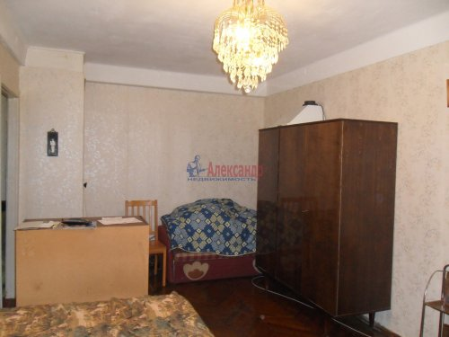 1-комнатная квартира (31м2) на продажу по адресу Верности ул., 20— фото 2 из 13