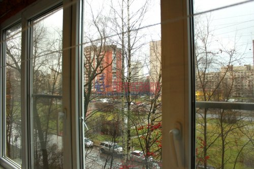 1-комнатная квартира (28м2) на продажу по адресу Испытателей пр., 15— фото 7 из 7
