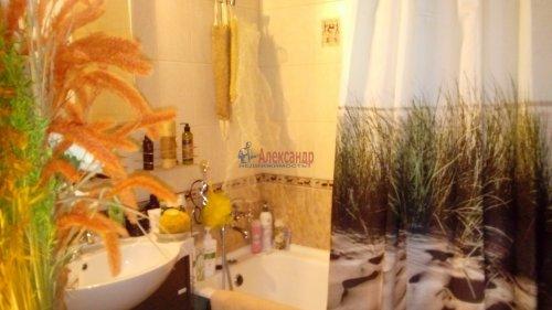 2-комнатная квартира (60м2) на продажу по адресу Ланское шос., 14— фото 9 из 13