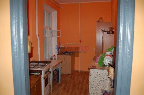 Комната в 4-комнатной квартире (92м2) на продажу по адресу Гаванская ул., 2— фото 12 из 16