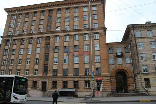 4-комнатная квартира (93м2) на продажу по адресу Полярников ул., 5— фото 1 из 12