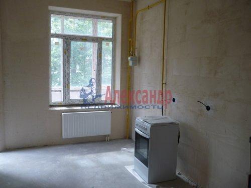 2-комнатная квартира (66м2) на продажу по адресу Всеволожск г., Колтушское шос., 94— фото 6 из 17
