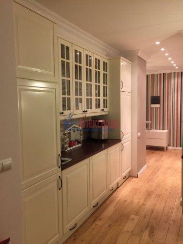 2-комнатная квартира (69м2) на продажу по адресу Шуваловский пр., 41— фото 15 из 28