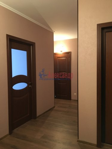3-комнатная квартира (86м2) на продажу по адресу Пулковское шос., 38— фото 8 из 25