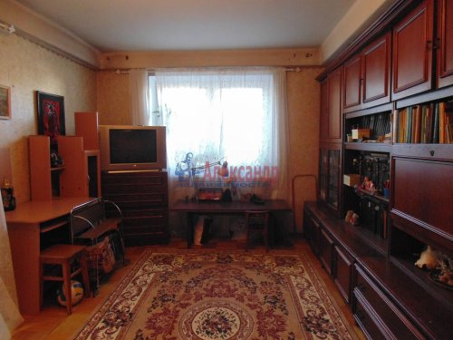 3-комнатная квартира (72м2) на продажу по адресу Энгельса пр., 130— фото 2 из 15