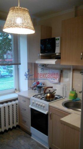 1-комнатная квартира (35м2) на продажу по адресу Костюшко ул., 10— фото 6 из 13