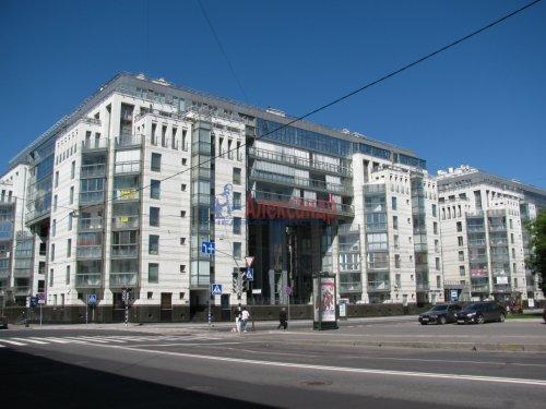 3-комнатная квартира (99м2) на продажу по адресу Шпалерная ул., 60— фото 1 из 9