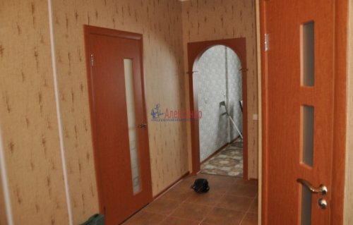 2-комнатная квартира (53м2) на продажу по адресу Петергоф г., Ропшинское шос., 3— фото 10 из 16